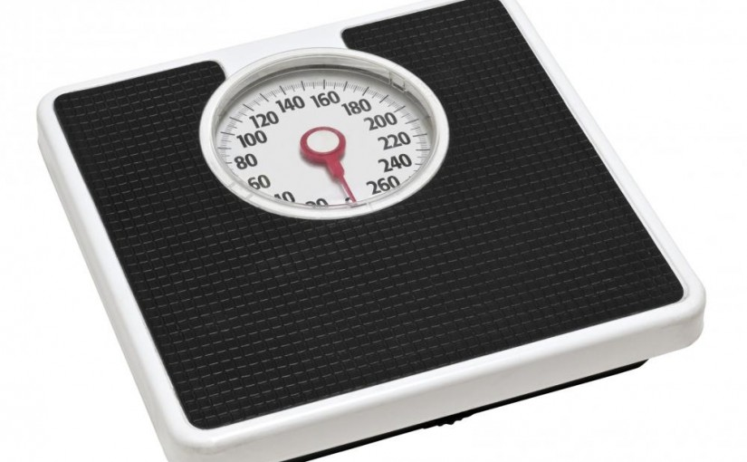 Why You Shouldn't Weigh Yourself on a Monday